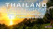 Thailand Tantra Retreat