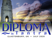 Diploma in Tantra - Healing and Surrender Module
