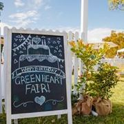 Green Heart Fair - Chermside