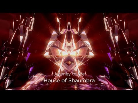 Journey to the House of Shaumbra Путешествие в Дом Шамбры