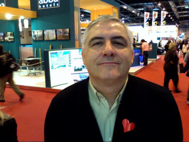 Jose Vicente Galé Jimenez