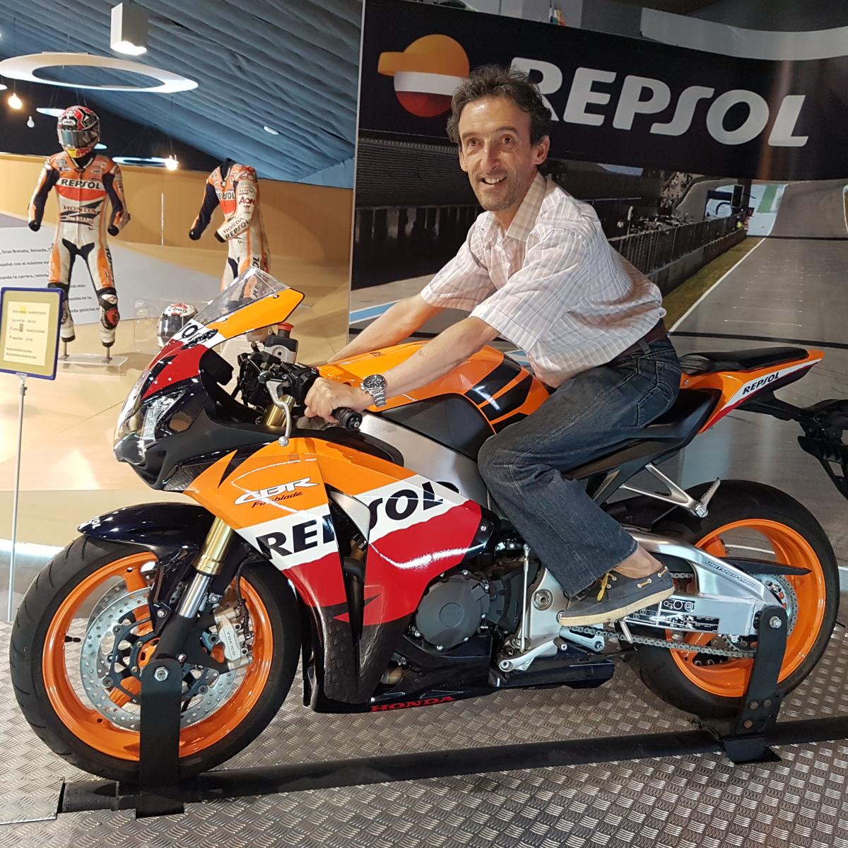 Fernando Blanco Pérez
