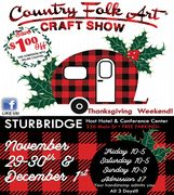Country Folk Art Craft Show