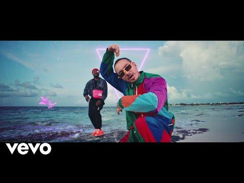 The Black Eyed Peas, J Balvin - RITMO (Bad Boys For Life)