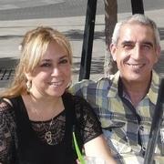 Sandra y Robert