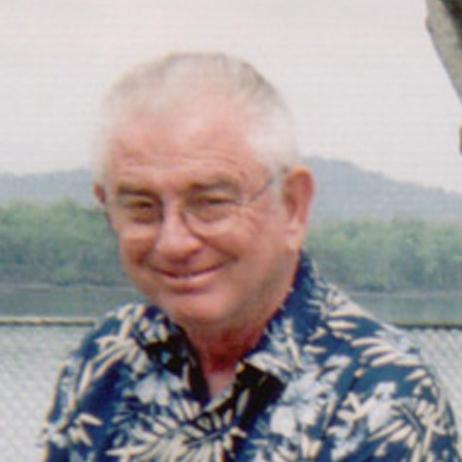Louis Seldon