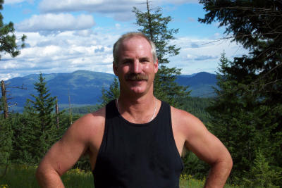 Greg Sanson