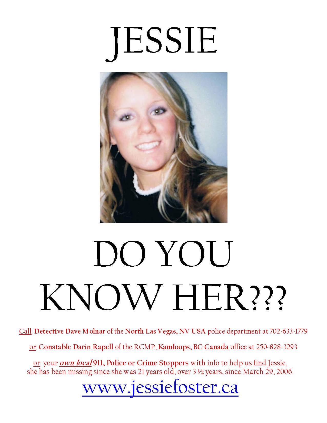 Jessie's Mom Glendene