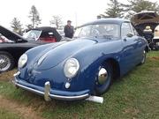 2019 AACA Fall Meet Hershey 1953 Porsche A 356