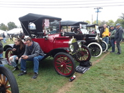 2019 AACA Fall Meet Hershey Ford Model T