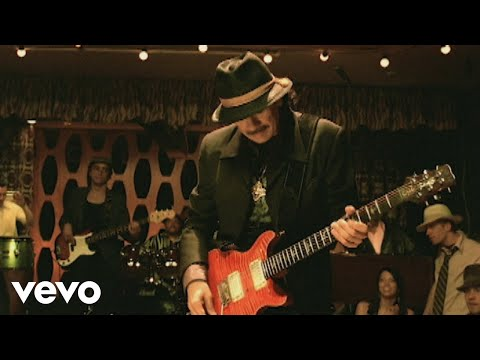 Santana - I'm Feeling You ft. Michelle Branch, The Wreckers