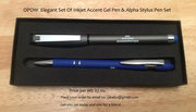 OPOW Pen Set ....