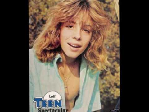 Leif Garrett Feel The Need