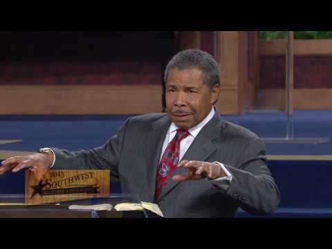 Having an Ownership Mentality  Bill Winston
