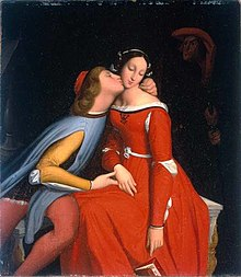 220px-Ingres_-_Paolo_and_Francesca