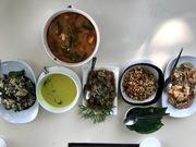 Southern Thai Cusine
