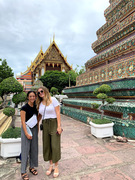 Wat Pho Temple & Friends!