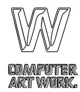 COMPUTER ART WORK