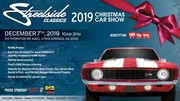 STREETSIDE CLASSICS 2019 CHRISTMAS CAR SHOW -Lithia Springs, GA