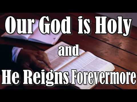 "Zak Williams & 1AKORD ""He Reigns"" Official Lyric Video"