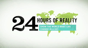 24 Hours of Climate Reality: Truth into Action