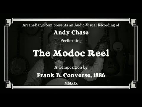 The Modoc Reel