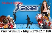 Execute secure and safe your preferred betting sport along with sbobet