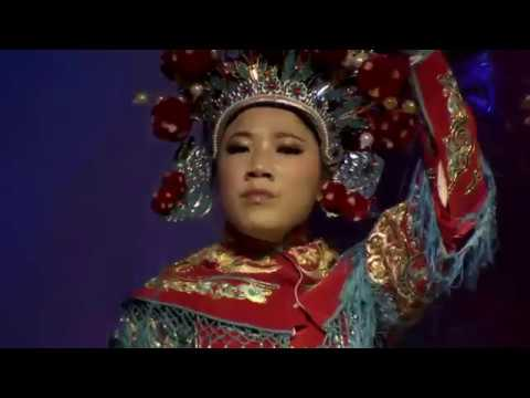 MANAO - DRUMS OF CHINA