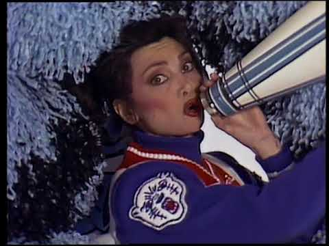 """Toni Basil """"Hey Mickey"""" Official Music Video"""