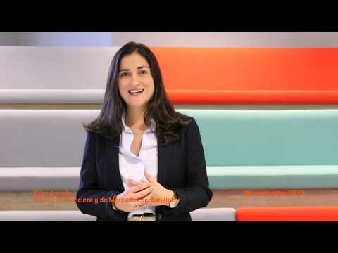 Video Análisis perspectivas Repsol, por Pilar Aranda