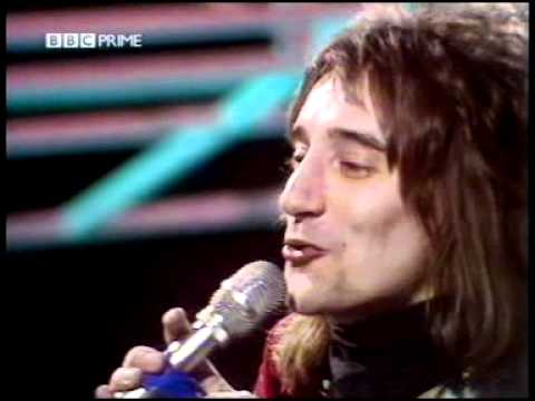 Rod Stewart - Maggie May (Original Video 1971 Totp)