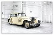Classic Car and Truck Show - Canton, Ga