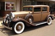 Classic Car Show - Corbin, Ky