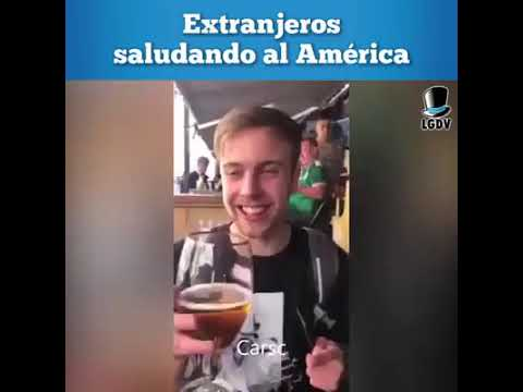 Que chingue su madre el América compilation