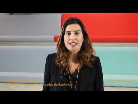 Video Análisis perspectivas Red Eléctrica por Aránzazu Bueno