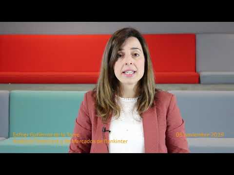 Video Análisis perspectivas Orange por Esther Gutiérrez de la Torre