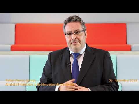 Video Análisis perspectivas Bankia por Rafael Alonso