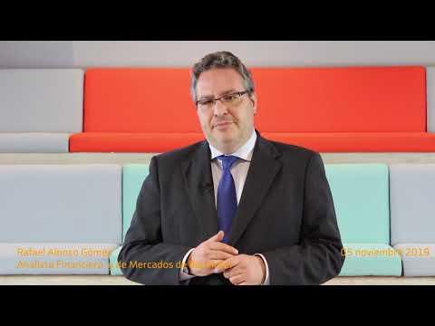 Video Análisis perspectivas CaixaBank por Rafael Alonso