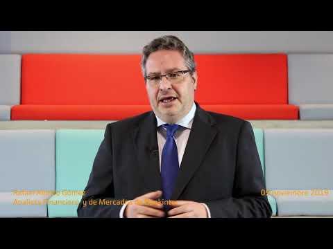 Video Análisis perspectivas ING por Rafael Alonso