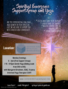 Spiritual Emergence Support group