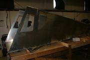 Fuselage rear