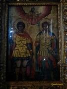 კონსტანტინოპოლის საპატრიარქოს წმინდა მცველნი