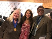 Dr. Nelson Harrison, Jessica Lee & Michele Bensen (2)
