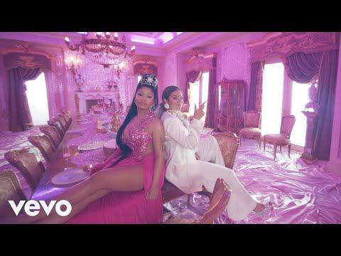 KAROL G, Nicki Minaj - Tusa