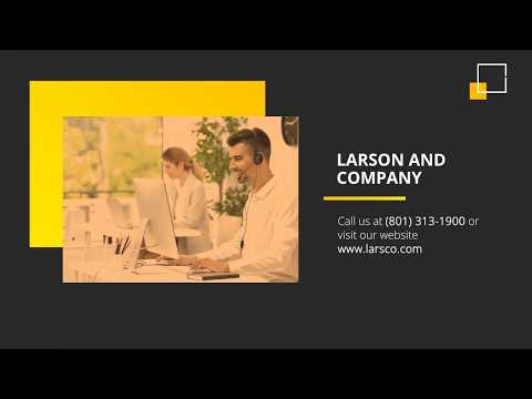 Accountant Training and Tax Consulting in Salt Lake City