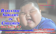 Bariatric Surgery in Children and Adolescents- How Safe is it ?