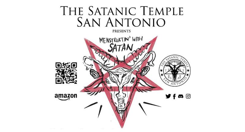 Charity Fundraiser in Satanonio