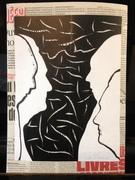 """Cinzia Farina - per """"Omaggio a Fausto Paci"""", ambasciatore cavelliniano in occasione del suo 95^, progetto e cura di Lucia Spagnuolo. Dal 9 al 18 nov. 2019, Villa Baruchello, Porto Sant'Elpidio (FM)"""
