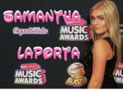 Samantha LaPorta