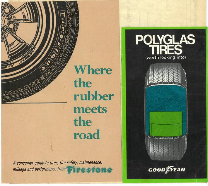 1964 tire info